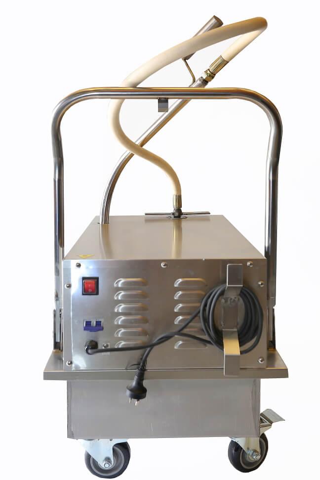 Deep Fryer Filtration System 48 Litre Commercial Kitchen