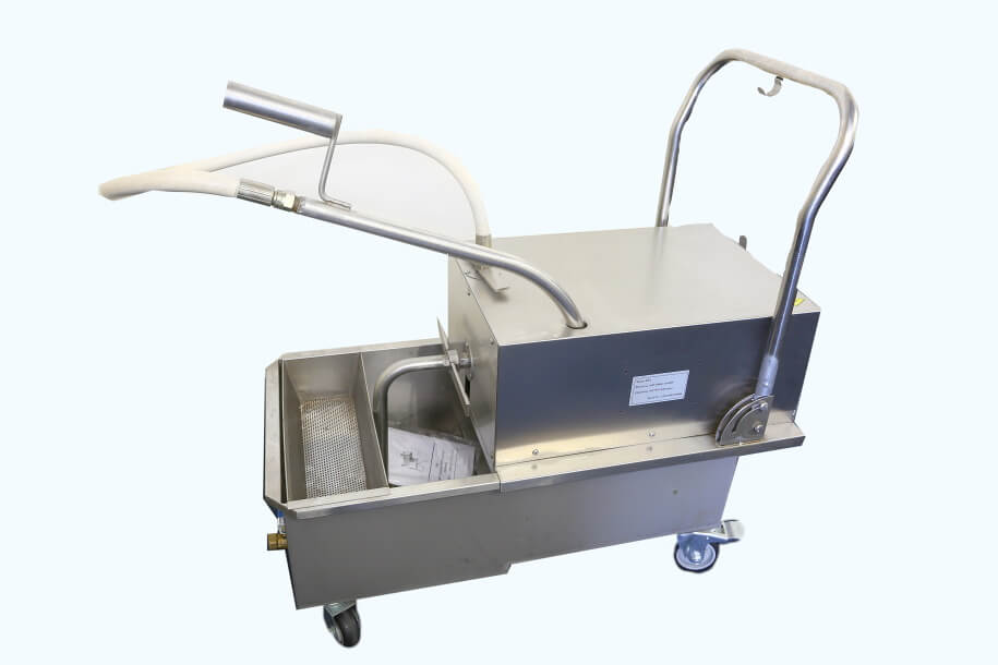 Electric Counter Top Fryers Archives Caterware Australia